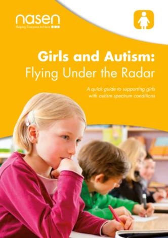 Girls and Autism - Flying Under the Radar - PDF