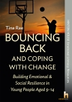 Bouncing Back and Coping with Change - Book Cover