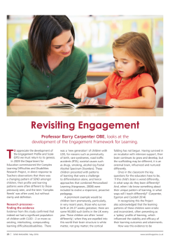 Resisting Engagement Cover