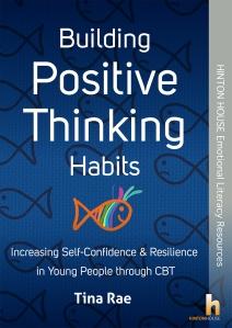 Tina Rae Book Thumbnail - 'Building Positive Thinking Habits'
