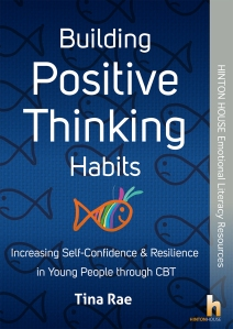 Tina Rae Book Thumbnail - 'Building Positive Thinking Habits'