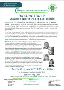 Rockford Review - Chadsgrove School, Bromsgrove -thumbnail - to - pdf