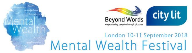Mental Wealth London Event Banner Image