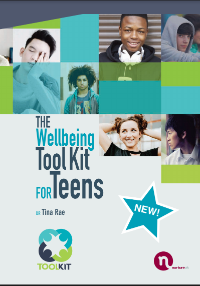 Well Being Toolkit for Teens Info Download