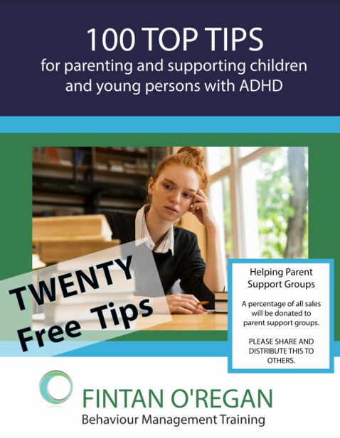 Supporting Children & Young Persons with ADHD