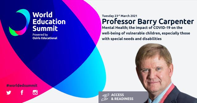 world-education-summit-barry-carpenter